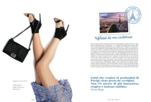 Daniela Farnese su Love Nails 5