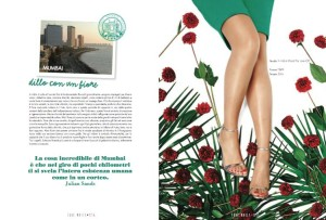 Daniela Farnese su Love Nails 4